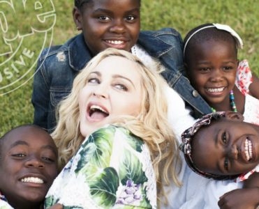 Get to Know Madonna's New Mansion in Portugal