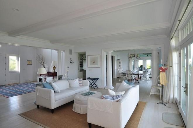katherine hepburn's house Inside Celebrity Homes: Get to Know Katherine Hepburn's House Inside Celebrity Homes Get to Know Katherine Hepburns House 6