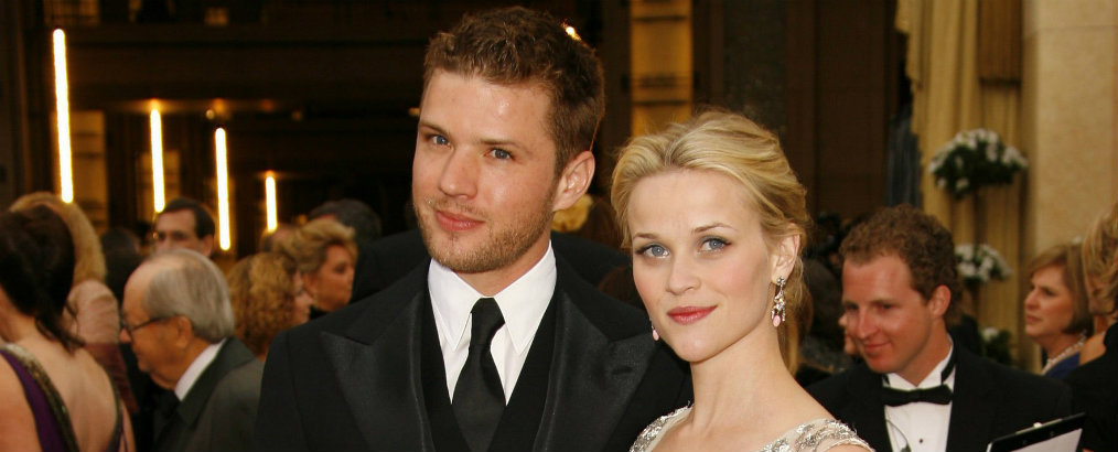 Reese Witherspoon and Ryan Philippe's Are Selling Bel Air Estate (1)