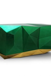 organize your home Organize Your Home Like a Celebrity diamond sideboard buffet cabinet bocado lobo 200x300