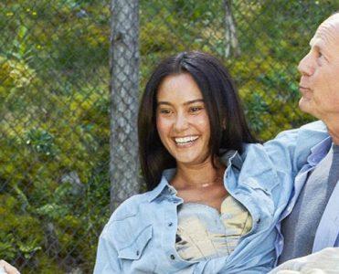 Bruce Willis and Emma Heming Open Doors to Elle Decor