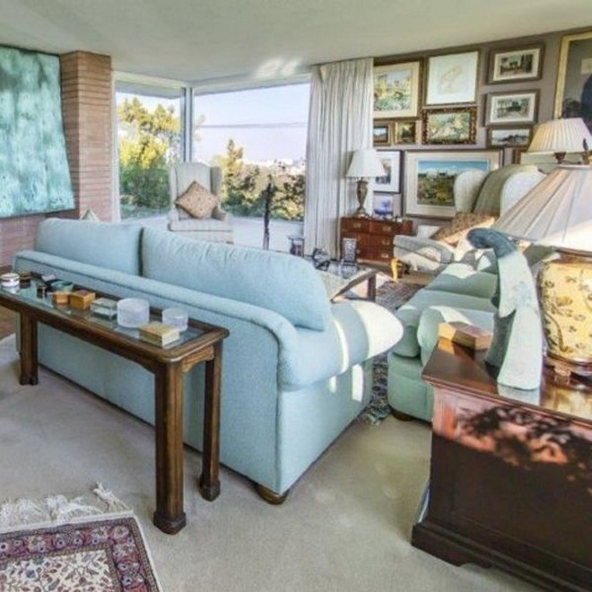 mandy moore modern home Celebrity Homes: Mandy Moore Modern Home in Pasadena Celebrity Homes Mandy Moore Modern Home in Pasadena 8