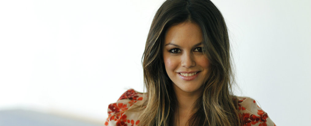 Rachel Bilson's New House Celebrity News: Rachel Bilson's New House has Mid-Century Style rachel bilson