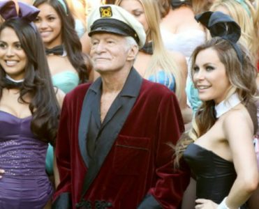Celebrity Homes: Playboy Mansion After Hugh Hefner