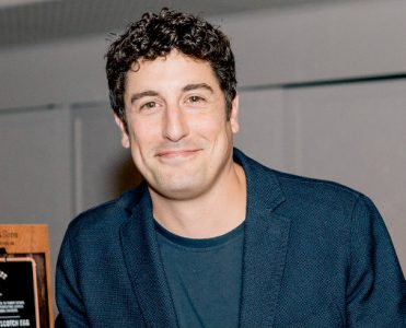 Celebrity News Jason Biggs Home is a Tribeca Loft