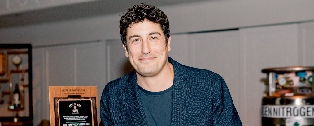 Celebrity News Jason Biggs Home is a Tribeca Loft Jason Biggs Home Celebrity News: Jason Biggs Home is a Tribeca Loft Celebrity News Jason Biggs Home is a Tribeca Loft
