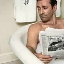 Celebrity News: You Can Rent Jon Hamm's New York City Penthouse