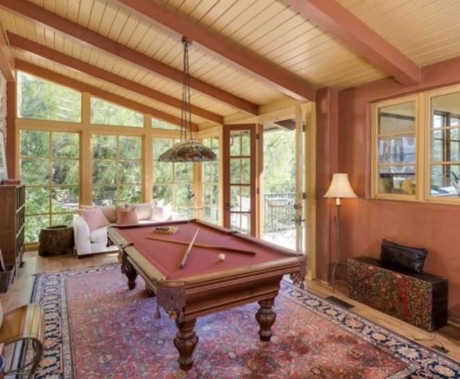 Tom Petty's Former California Lake House Get to Know Tom Petty's Former California Lake House Get to Know Tom Pettys Former California Lake House 4