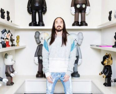 Inside Steve Aoki Home is Like Modern Art Gallery 1 Steve Aoki Home Inside Steve Aoki Home is Like Modern Art Gallery Inside Steve Aoki Home is Like Modern Art Gallery 1 1 371x300