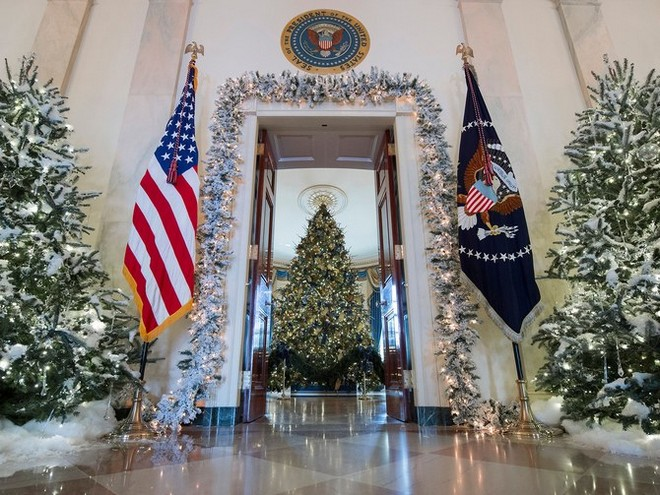 White House Holiday Decorations What Do You Think About White House Holiday Decorations? What Do You Think About White House Holiday Decorations 2