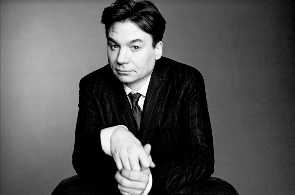 You Can Buy Mike Myers's SoHo Penthouse 1 Mike Myers's Soho Penthouse You Can Buy Mike Myers's Soho Penthouse You Can Buy Mike Myerss SoHo Penthouse 1