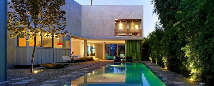 10 Most Expensive Celebrity Homes: Part II