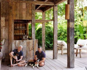 Celebrity Homes: Anderson Cooper Vacation Home in Brazil