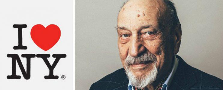 Celebrity Homes: Graphic Designer Milton Glaser Inspiring Home