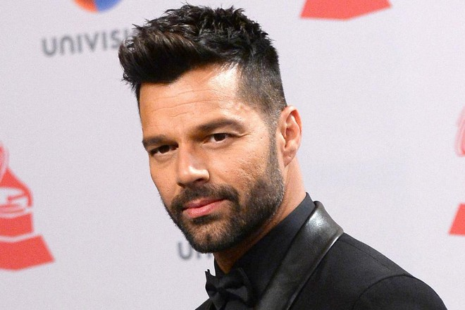 celebrity homes Celebrity Homes: Ricky Martin Lists  NYC Apartment Celebrity Homes Ricky Martin Lists NYC Apartment7 2