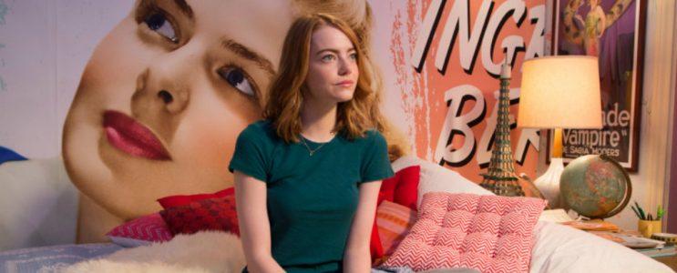Celebrity News: Buy Emma Stone's La La Land House