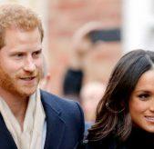 Celebrity News Buy Meghan Markle Toronto Home