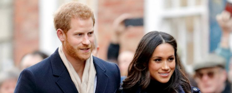 Celebrity News Buy Meghan Markle Toronto Home