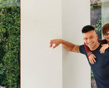 Step Inside Ricky Martin and Jwan Yosef House with AD (1) Ricky Martin and Jwan Yosef House Step Inside Ricky Martin and Jwan Yosef House with AD Step Inside Ricky Martin and Jwan Yosef House with AD 371x300