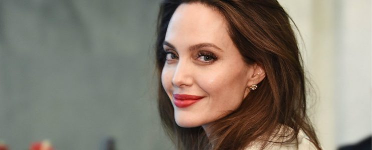 Buy Angelina Jolie and Brad Pitt's Former Home (1)