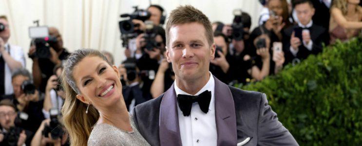 Gisele Bündchen and Tom Brady's Former Los Angeles Home (1)