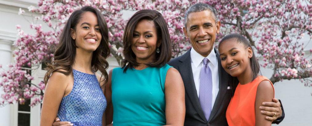 Visit Obamas' Martha's Vineyard Home (1)