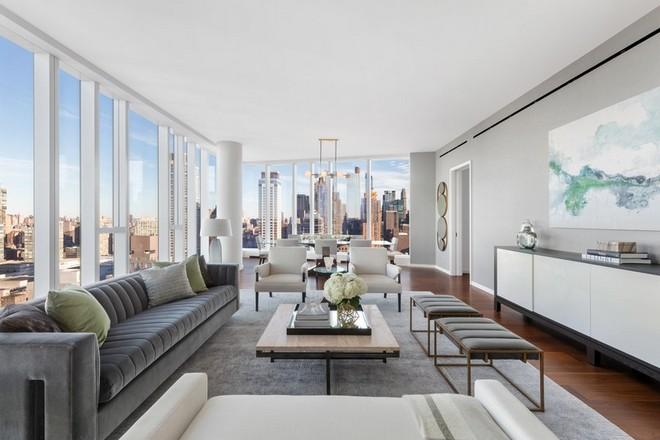 2018 celebrity homes guide 2018 Celebrity Homes Guide 1 Bruce Willis and Emma Hemming New Apartment in NYC 6