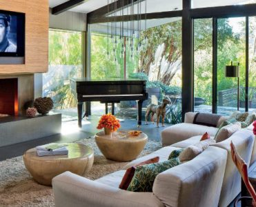 2018 Celebrity Homes Guide