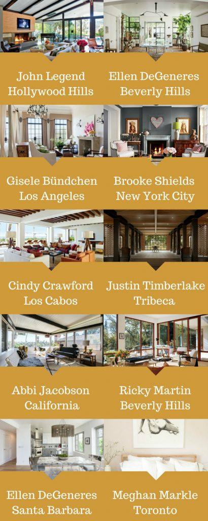 2018 Guide for Celebrity Homes (3) 2018 celebrity homes guide 2018 Celebrity Homes Guide 2018 Guide for Celebrity Homes 2