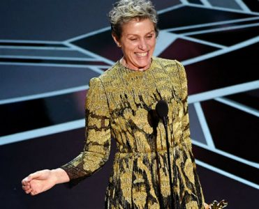 2018 Oscar Winner Frances McDormand's House 1