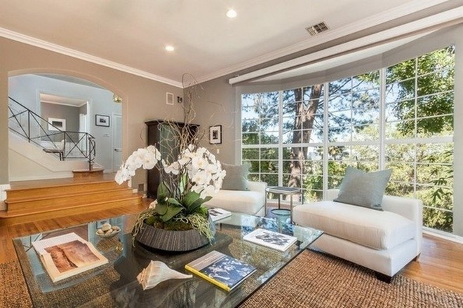 2018 celebrity homes guide 2018 Celebrity Homes Guide 5 Step Inside Jimmy Kimmels Hollywood Home 8 1