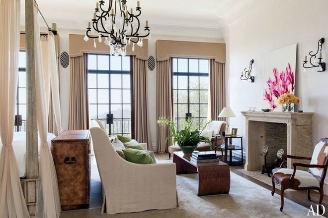 2018 celebrity homes guide 2018 Celebrity Homes Guide 9 Celebrity Couples Our 5 Favorite Houses 8 1