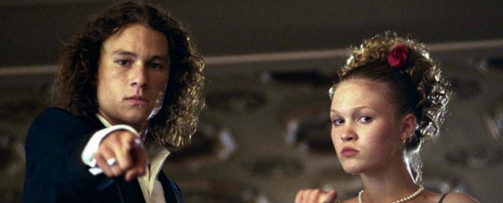 Now You Can Live at 10 Things I Hate About You House