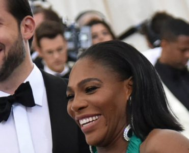 Serena Williams and Alexis Ohanian Beverly Hills Home (1)