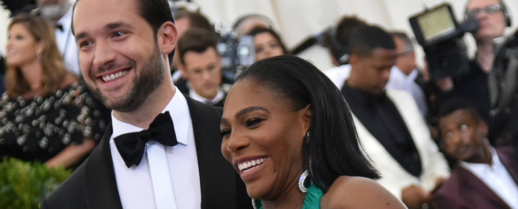 Serena Williams and Alexis Ohanian Beverly Hills Home (1) Serena Williams and Alexis Ohanian Serena Williams and Alexis Ohanian Beverly Hills Home Serena Williams and Alexis Ohanian Beverly Hills Home