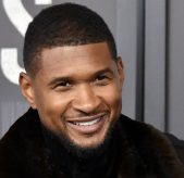 Usher is Selling Spanish Contemporary Home