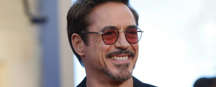 You Need to See Robert Downey Jr Malibu Home