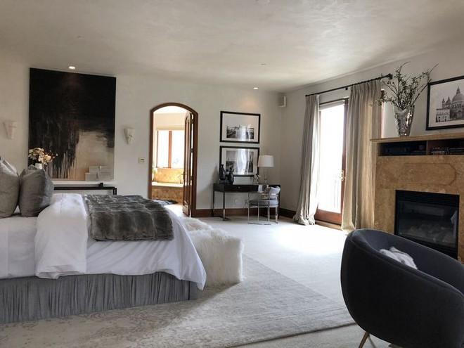 Eva Longoria Live in Eva Longoria's Mediterranean Hollywood Hills Mansion Live in Eva Longorias Mediterranean Hollywood Hills Mansion 3