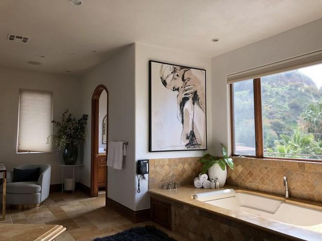 Eva Longoria Live in Eva Longoria's Mediterranean Hollywood Hills Mansion Live in Eva Longorias Mediterranean Hollywood Hills Mansion 4