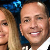 Jennifer Lopez and Alex Rodriguez Brand New Manhattan Home