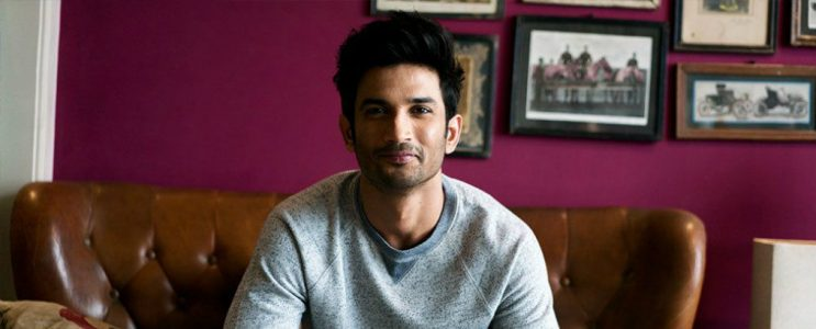 Step Inside Bollywood Star Sushant Singh Rajput's Apartment sushant singh rajput Step Inside Bollywood Star Sushant Singh Rajput's Apartment gallery sushant 4 743x300