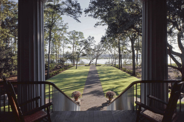 Ben Affleck Ben Affleck is Selling a Luxury Mansion in Georgia Ben Affleck is Selling a Luxury Mansion in Georgia 5