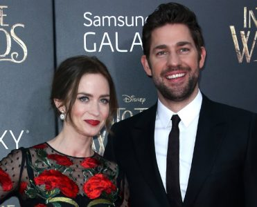 Emily Blunt and John Krasinski Huge Four-Story Mansion in Brooklyn NYC Emily Blunt and John Krasinski Emily Blunt and John Krasinski Huge Four-Story Mansion in Brooklyn NYC Emily Blunt and John Krasinski Huge Four Story Mansion in Brooklyn NYC 371x300