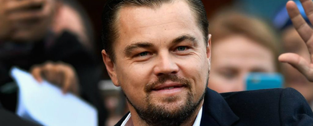 Leonardo DiCaprio Leonardo DiCaprio's New LA Home Once Belonged to Moby Leonardo DiCaprios New LA Home Once Belonged to Moby