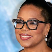 See Oprah's New House in Madroneagle, Washington's Orcas Island