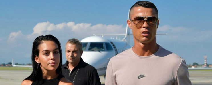 Get to Know Cristiano Ronaldo New House in Turin (6)
