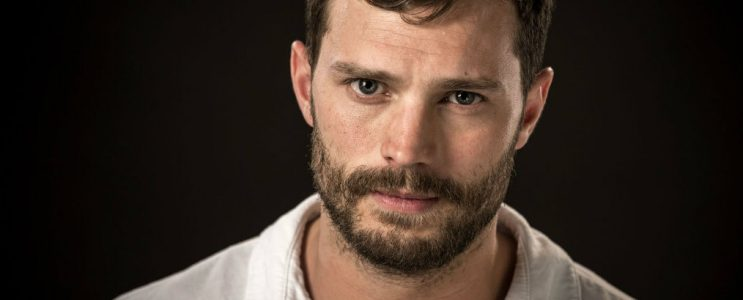 Jamie Dornan's Gorgeous Glass LA Home
