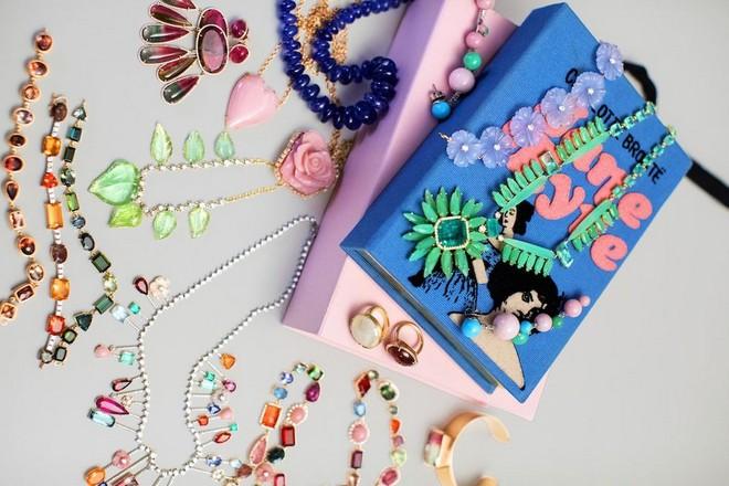 Irene Neuwirth Jewelry Designer Irene Neuwirth's Eclectic LA Home Jewelry Designer Irene Neuwirths Eclectic LA Home 6