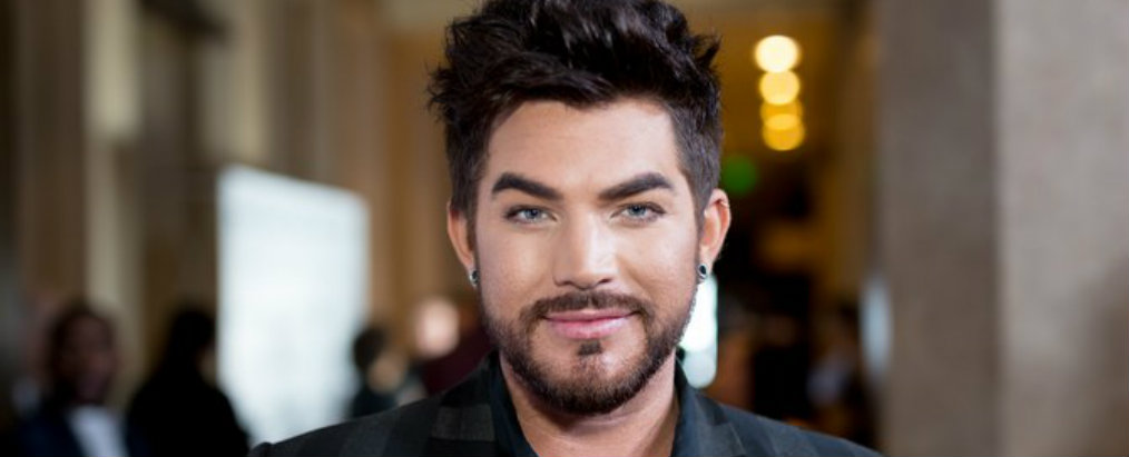 Adam Lambert Adam Lambert's Contemporary House in LA Adam Lamberts Contemporary House in LA