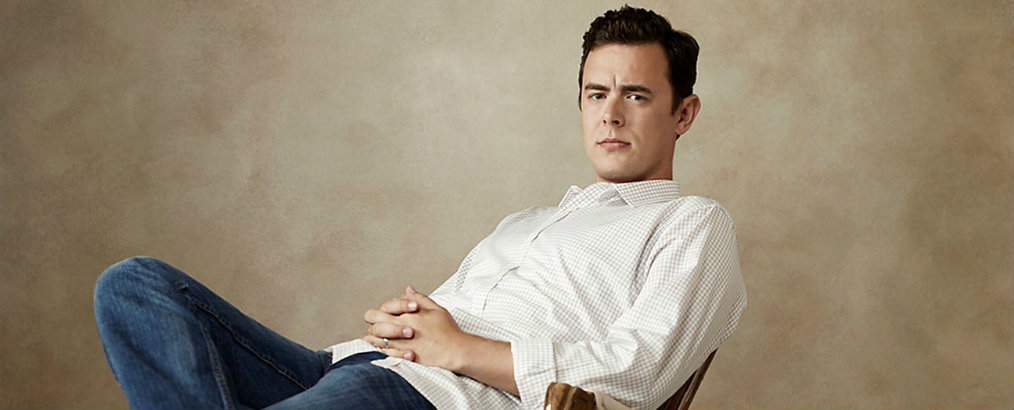 Colin Hanks Colin Hanks has a New Studio City Home Colin Hanks has a New Studio City Home